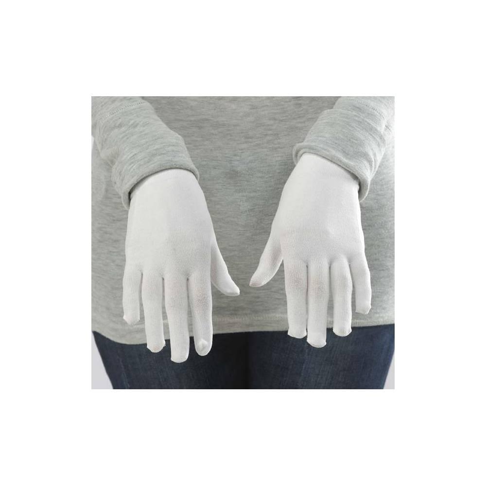 Rękawiczki opatrunkowe WEB dla dorosłych, SKINNIES