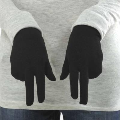 Rękawiczki opatrunkowe bez 2 palców WEB dla dorosłych, SKINNIES