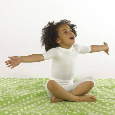 Koszulka dziecięca na krótki rękaw lecznicza na AZS VISCOSE, Skinnies