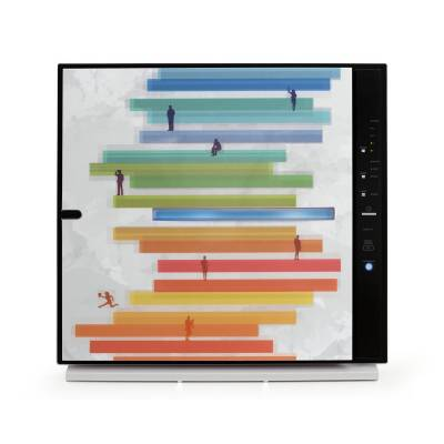 Therapy Air iOn Special Edition - Rectangles