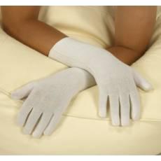 Rękawiczki dla dorosłych, lecznicze na AZS, VISCOSE, Skinnies