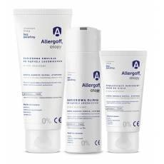 Allergoff Atopy - zestaw barierowy