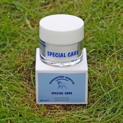 Krem SPECIAL CARE z MLEKIEM KLACZY 50 ml