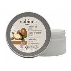 100% masło shea BIO Eubiona