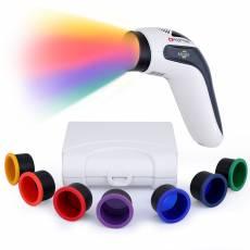Koloroterapia do lampy...