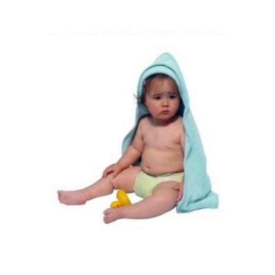 Dwustronny Ręcznik z Chłonnego Bambusa - 90cmx90cm