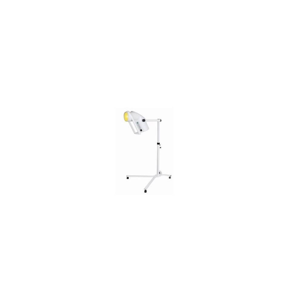 Bioptron Pro 1 na statywie stołowym Zepter