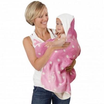 Baby Ręcznik Biedronka Cuddledry