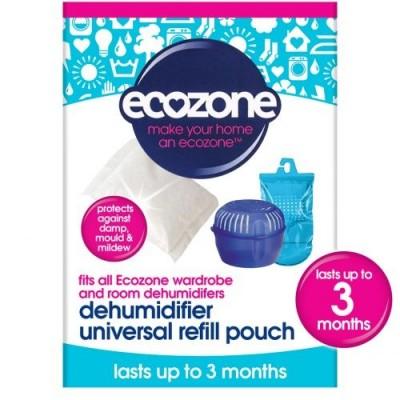 Ecozone, Naturalny osuszacz powietrza - UZUPEŁNIENIE, 3 miesiące