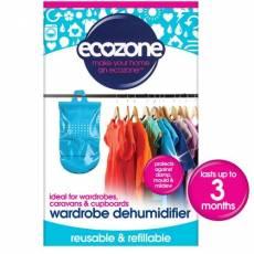 Ecozone, Naturalny osuszacz powietrza - wiszący do szafy, 3 miesiące