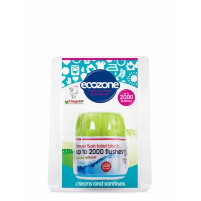Ecozone, Odświeżacz do toalety na 2000 użyć, JADE