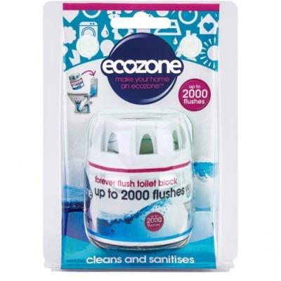 Odświeżacz do toalety na 2000 użyć, ORIGINAL Ecozone