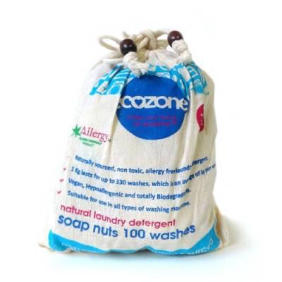Ecozone, Orzechy do prania, 0,3 kg - 100 prań
