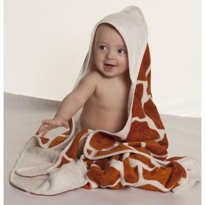 Ręcznik Żyrafka Cuddledry Baby