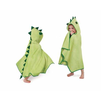 Cuddledry Dziecięcy Bambusowy Ręcznik, Smok, Cuddleroar