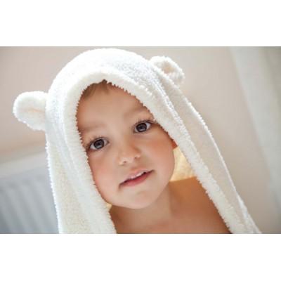 Dziecięcy Ręcznik, Miś Cuddledry