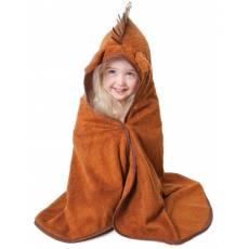 Cuddledry Dziecięcy Bambusowy Ręcznik, Konik, Cuddlepony
