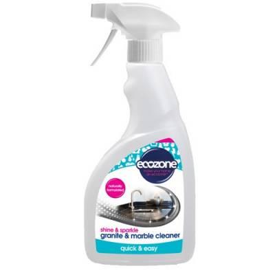 Ecozone, Spray do czyszczenia granitu i marmuru 500ml