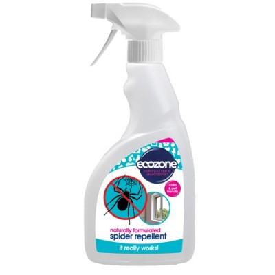 Ecozone, Spray odstraszający pająki, 500ml
