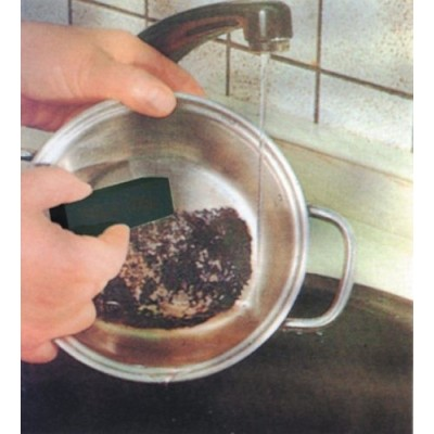 Myjka do mycia ciężkich zabrudzeń Ecozone