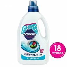 Płyn do Prania Ecozone 1,5 L, 18 prań