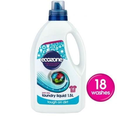 Płyn do Prania 1,5 L, 18 prań Ecozone