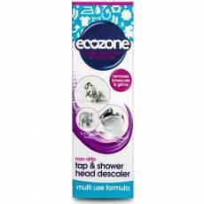 Zestaw do czyszczenia słuchawki prysznicowej i kranów Ecozone