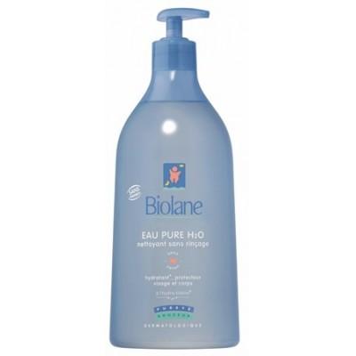 Woda micelarna do mycia skóry suchej, 750 ml BIOLANE BABY