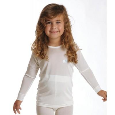 Koszulka z długim rękawem dla dzieci