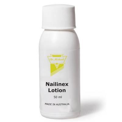 Nailinex płyn 50ml Dr Michaels