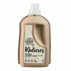 MULIERES, Naturalny koncentrat do prania Cytrusowa Świeżość, 1,5L