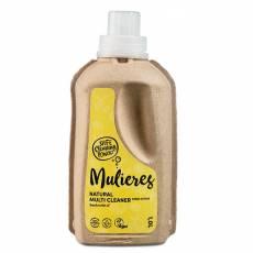 Naturalny multifunkcyjny koncentrat do czyszczenia Cytrusowa Świeżość 1L- MULIERES