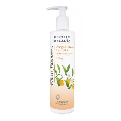 Bentley Organic, Skin Blossom, Ujędrniające mleczko do ciała, 300ml