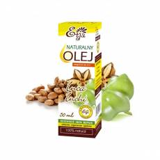 Olej INCA INCHI, 50ml- Etja