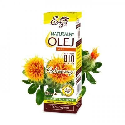 Olej Krokoszowy BIO, 50ml- Etja