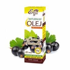 Etja, Olej z Czarnej Porzeczki, 50ml