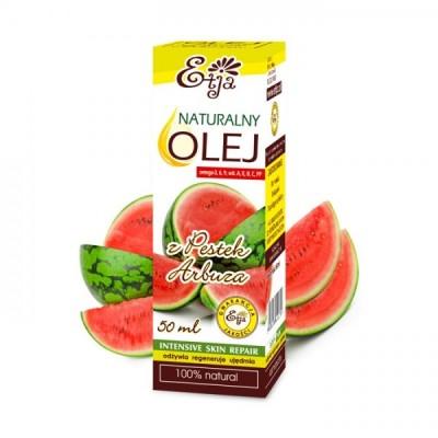 Etja, Olej z Pestek Arbuza, 50ml