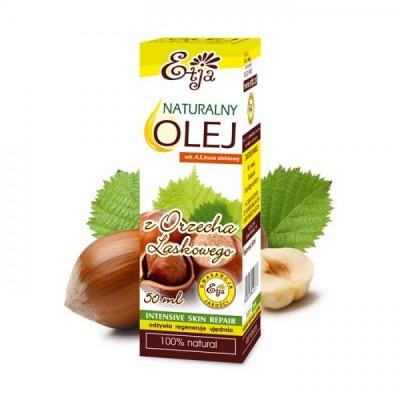 Olej z Orzecha Laskowego, 50ml- Etja