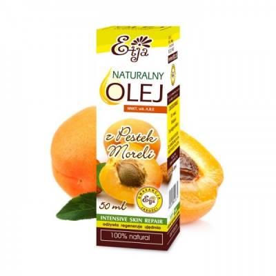 Etja, Olej z Pestek Moreli, 50ml