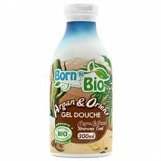 Born to Bio, Żel pod prysznic Argan & Orient, 300ml