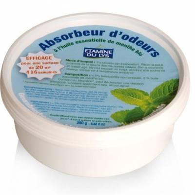 Etamine du Lys, Odświeżacz powietrza do odkurzacza z naturalnymi olejkami eterycznymi, 50 g