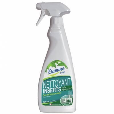 Etamine du Lys, Spray do czyszczenia wnętrza i szyb piekarników, kominków i grilla, 500 ml