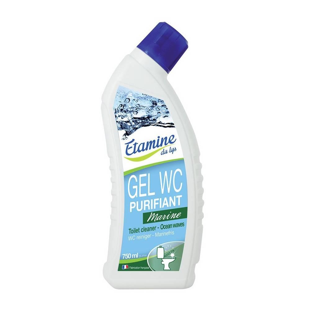 Etamine du Lys, Żel do czyszczenia WC cytryna i drzewo herbaciane 750 ml