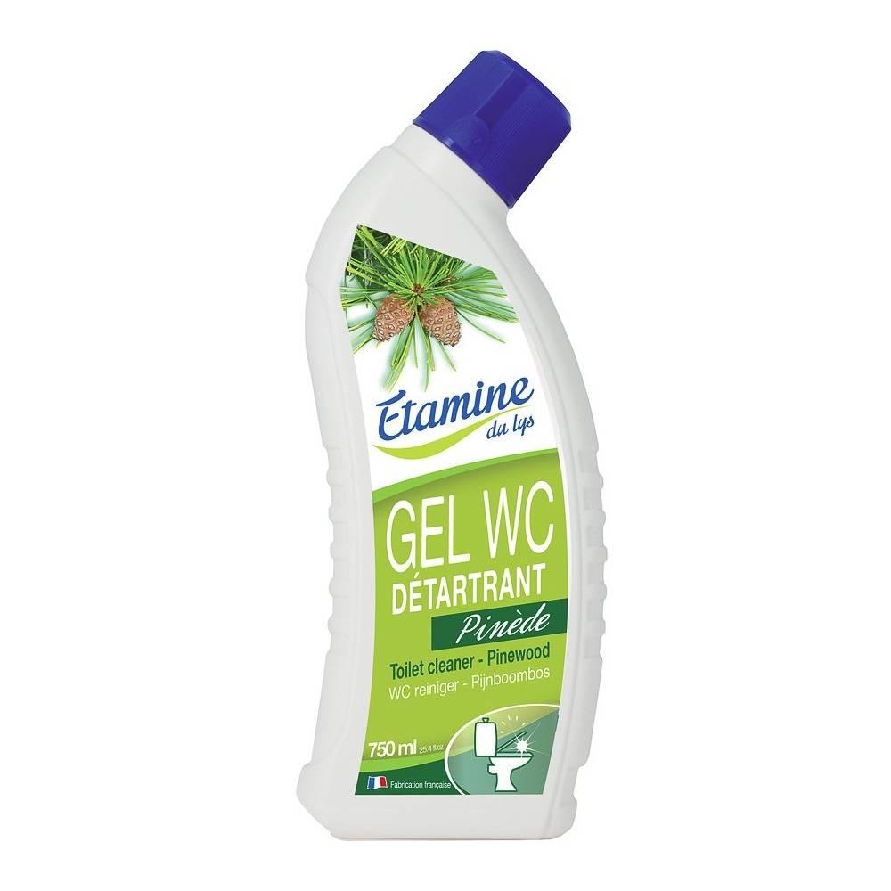 Etamine du Lys, Żel do czyszczenia WC sosna i eukaliptus 750 ml