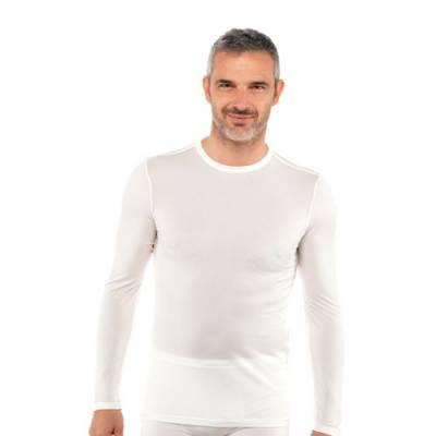 Koszulka z długim rękawem męska