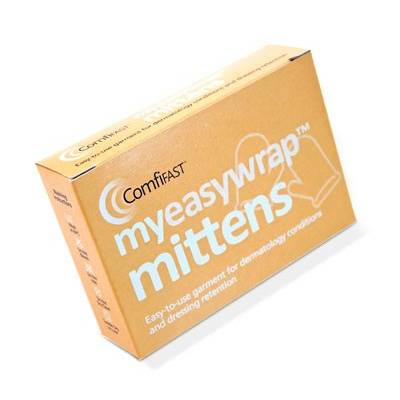 Comfifast Easywrap Rękawiczki dla dzieci i młodzieży