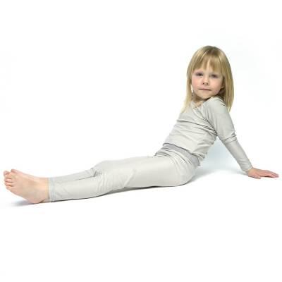Koszulka piżamowa SILVERCARE pokryty srebrem