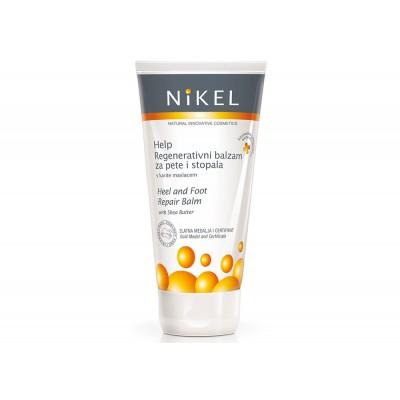 NIKEL, Balsam do Stóp z Masłem Shea o działaniu naprawczym i regenerującym, 140ml
