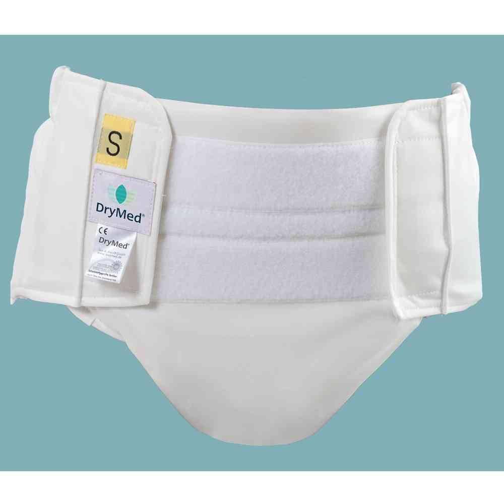 Pieluchomajtki wielokrotnego użytku unisex, stopień 3 inkontynencji, ciężki i poważny DryMed