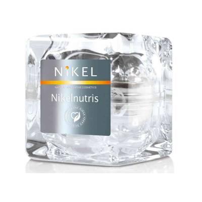 NIKEL, NIKELNUTRIS Intensywnie odżywczy krem z olejkiem arganowym, avocado i migdałowym , 50ml